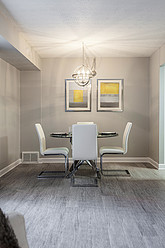 Renovated Dining Room - The Reserve of Southfield, Southfield MI